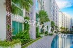 Pattaya, Apartment - 27 sq.m.; Sale price - 1.640.000 THB; Olympus City Garden
