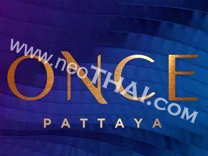Once Pattaya