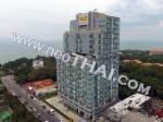 One Tower Pratumnak Condo 芭堤雅, 泰国 - 住宅, 地图