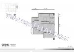 Onyx Pattaya Residences - Apartment 3987 - 6.826.680 THB