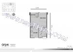 Onyx Pattaya Residences - Apartment 3988 - 4.398.975 THB
