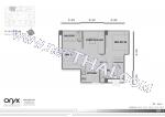 Onyx Pattaya Residences - Apartment 3989 - 6.420.960 THB