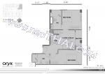 Onyx Pattaya Residences - Apartment 3990 - 10.797.885 THB