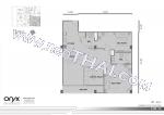Onyx Pattaya Residences - Asunto 4805 - 23.814.000 THB