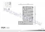 Onyx Pattaya Residences - Apartment 4806 - 14.464.800 THB