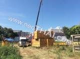 16 Joulukuu 2014 Onix Condo - construction started