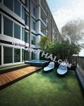 Pattaya, Apartment - 62 sq.m.; Sale price - 7.631.000 THB; Orion Condominium