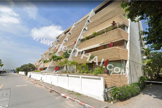 Panchalae Boutique Residence Pattaya