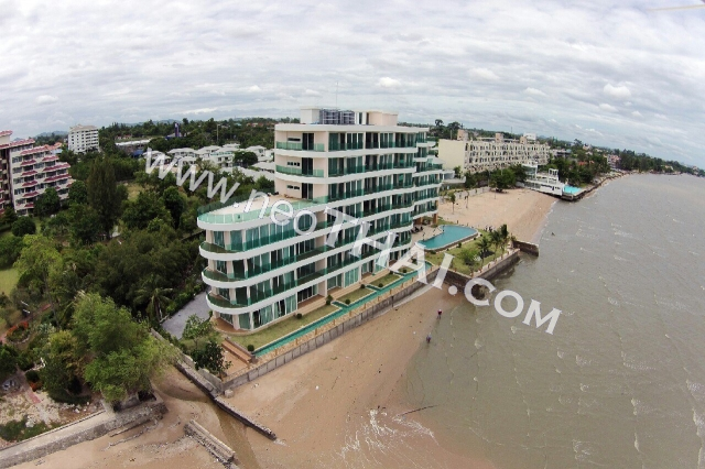 Paradise Ocean View Pattaya Condo  - Hot Deals - Buy Resale - Price, Thailand - Apartments, Location map, address