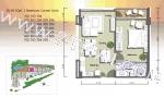 Paradise Ocean View - Apartment 3936 - 7.948.000 THB