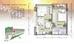 Paradise Ocean View - Apartment 3937 - 8.229.000 THB