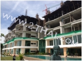 16 May 2013 Paradise Ocean View - construction site