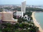 Park Beach Condominium Pattaya, Thailand - Lägenheter, Kartor