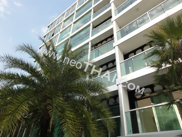Park Royal 2 Pattaya Condo  - Hot Deals - Buy Resale - Price, Thailand - Apartments, Location map, address