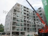 27 July 2011 Park Royal 3, Pattaya - construction progress photography