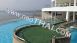 Pattaya, Lägenhet - 110 kvm; Pris - 4.900.000 THB; Pattaya DelRay Condominium