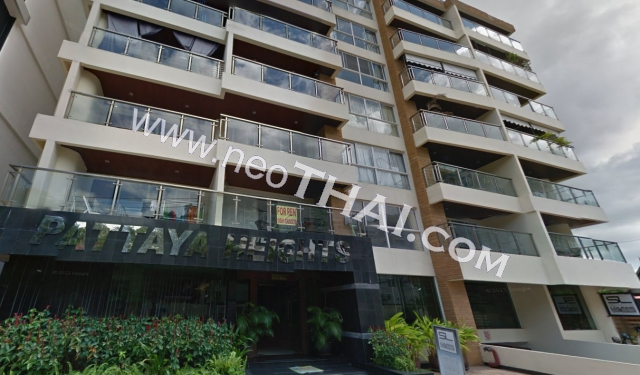 Pattaya Heights I