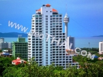 Studio Pattaya Hill Resort - 1.320.000 THB