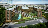 10 Tammikuu Ramada Mira - new condo project in North Pattaya