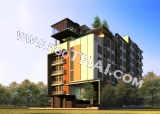 05 Juli 2014 Rising Place - new project in Prtumnak close up to Cozy Beach