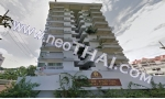 Royal Beach Condotel Pattaya - Hot Deals - Buy Resale - Price, Thailand - Apartments, Location map, address