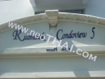 Ruamchok Condoview 5 Pattaya - Hot Deals - Buy Resale - Price, Thailand - Apartments, Location map, address