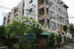 Ruamchok Condoview 7 Pattaya - Hot Deals - Buy Resale - Price, Thailand - Apartments, Location map, address