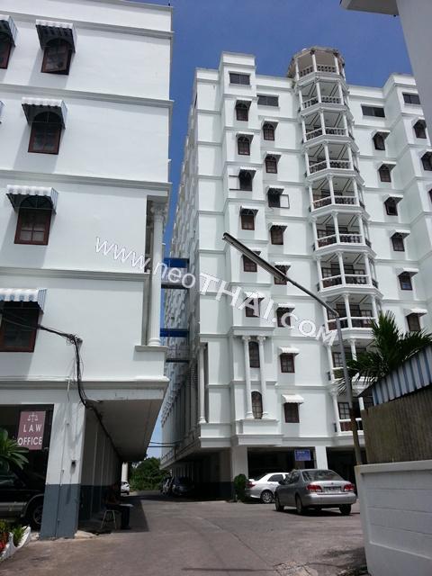 Rungfa Condo Pattaya