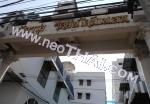 Rungfa Condo Pattaya 3
