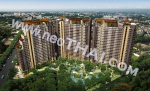 Savanna Sands Condominium Pattaya 1