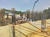 05 April 2016 Savanna Sands - construction site