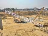 24 January 2015 Savanna Sands - construction site