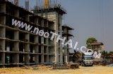05 Febbraio 2018 Savanna Sands Condo construction site