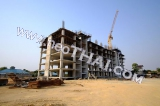 24 September 2015 Savanna Sands Condo - construction site
