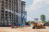 12 October 2016  Savanna Sands Condominium construction site