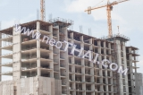 16 October 2014 Savanna Sands - construction site