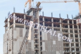 19 July 2013 Savanna Sands - sale office & construction site