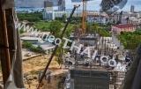 Construstion progress, November, December