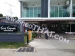 Studio Sea Saran Condo Bang Sarey - 1.090.000 THB