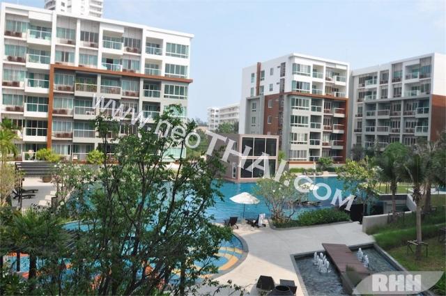 Seacraze Hua Hin Condominium Hua Hin