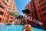 Pattaya, Apartment - 36 sq.m.; Sale price - 1.990.000 THB; Seven Seas Condo Jomtien