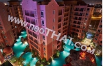 Pattaya, Apartment - 36.5 sq.m.; Sale price - 2.840.000 THB; Seven Seas Condo Jomtien