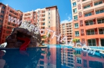 Pattaya, Apartment - 36 sq.m.; Sale price - 2.140.000 THB; Seven Seas Condo Jomtien