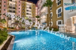 Pattaya, Apartment - 32 sq.m.; Sale price - 1.990.000 THB; Seven Seas Cote d Azur