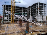 25 10月 2017 Seven Seas Cote d`Azur Condo construction site