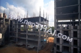 01 February 2018 Seven Seas Cote d`Azur Condo construction site
