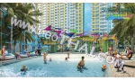 Seven Seas Le Carnival - Appartements Pattaya
