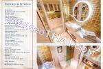 Pattaya, Studio - 24 sq.m.; Sale price - 2.070.000 THB; Seven Seas Le Carnival