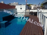 Pattaya, Studio - 24 sq.m.; Sale price - 980.000 THB; Siam Oriental Elegance 2