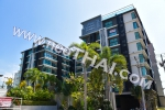 Pattaya, Apartment - 35 sq.m.; Sale price - 1.550.000 THB; Siam Oriental Plaza